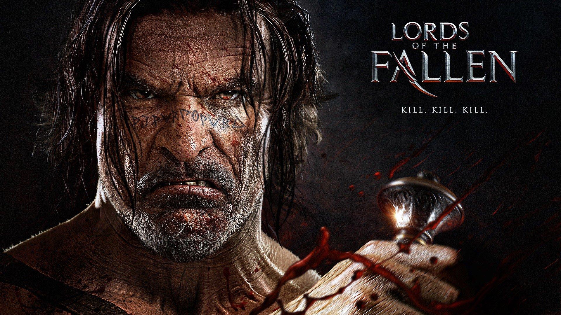 Lords of the Fallen или поляки жгут - Изображение 1