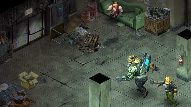 Самые удачные игры, вышедшие при помощи Kickstarter - Изображение 5