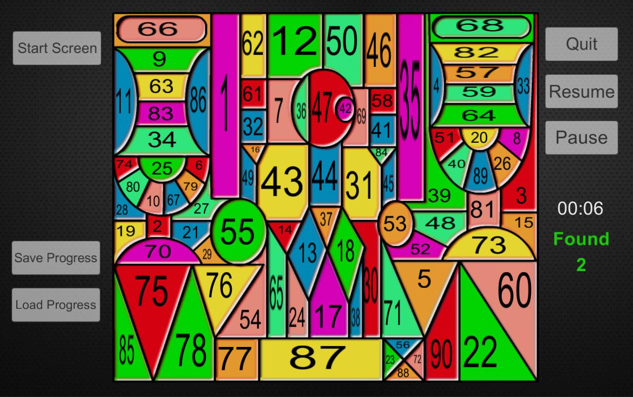 Оцените игру на андроид GO 90 - Изображение 3