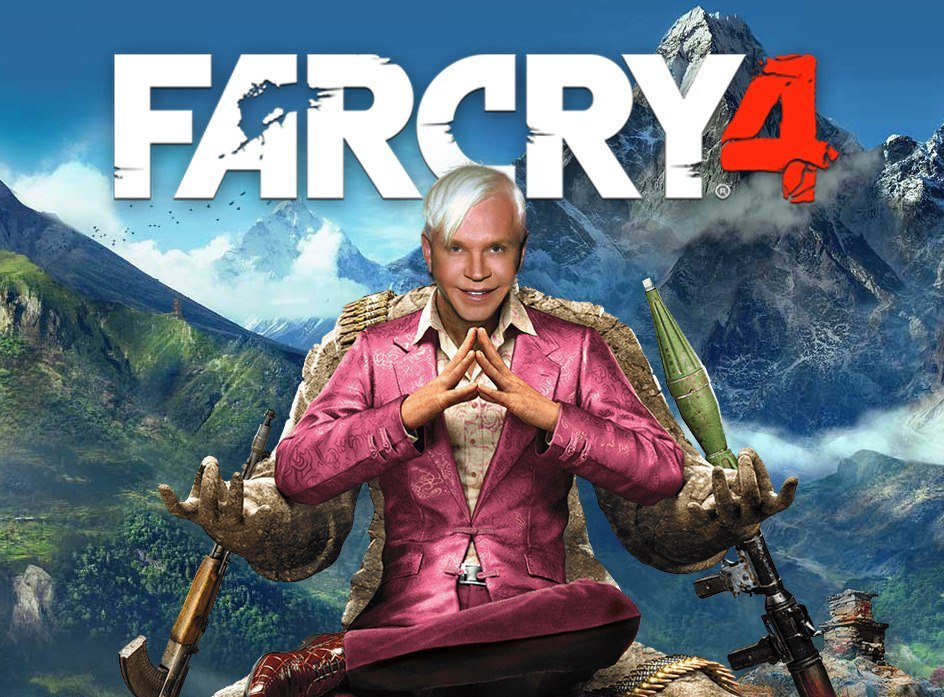 farcry игры
