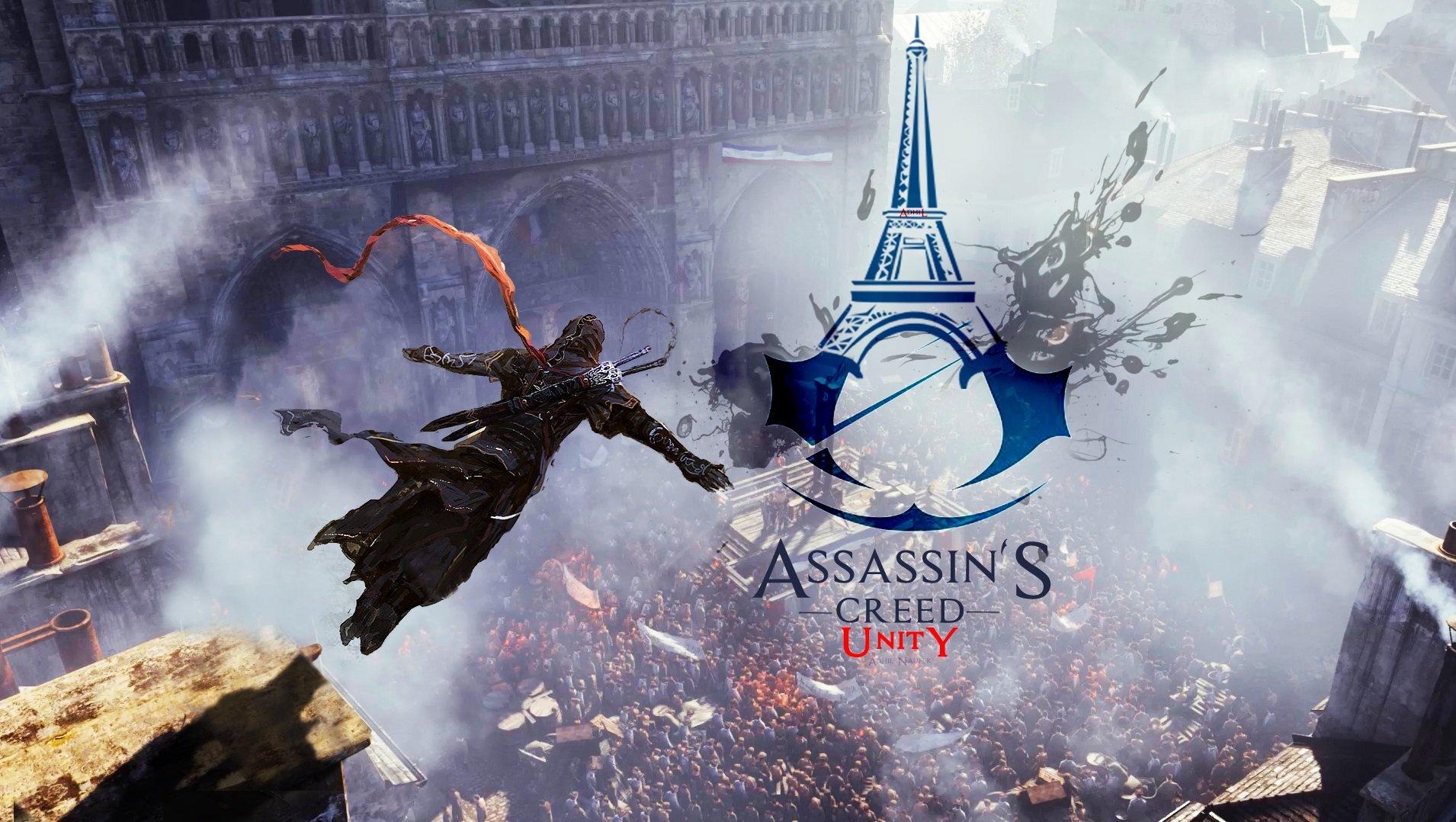 Видеообзор Assassin's Creed: Unity  - Изображение 1
