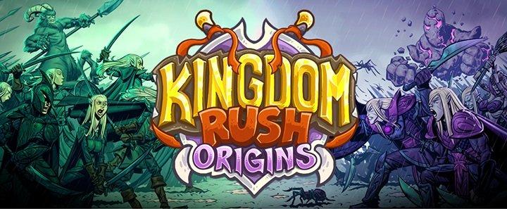 Kingdom Rush: Origins - Изображение 1