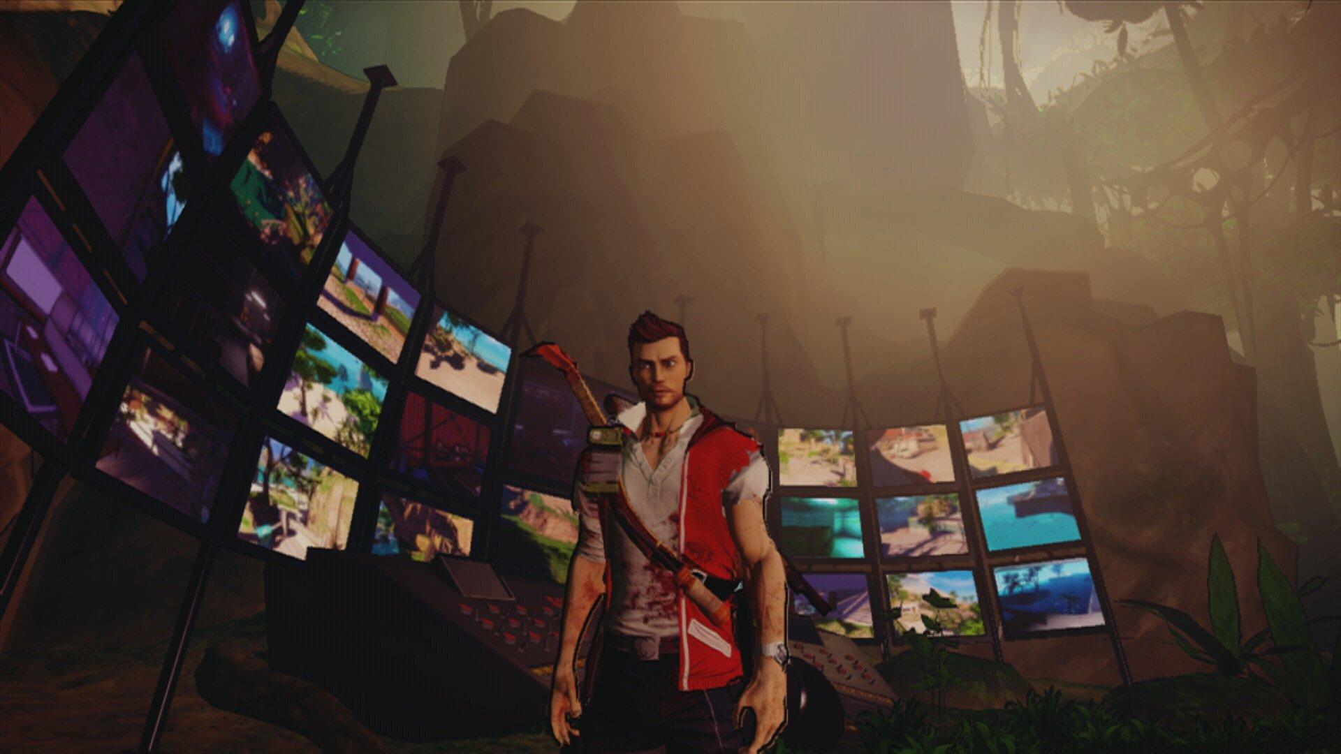 После финальных титров Escape Dead Island... - Изображение 3