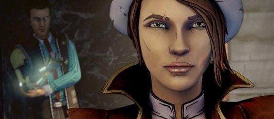 Tales from the Borderlands: Episode One – первые оценки (90) - Изображение 1