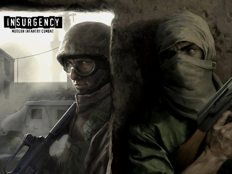 Insurgency Ключи из Humble Bundle - Изображение 1