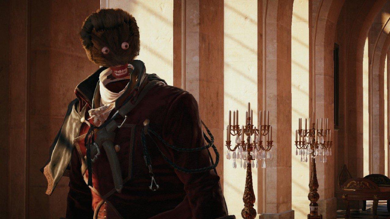 Ubisoft извинилась за «кривой» запуск AC: Unity - Изображение 1