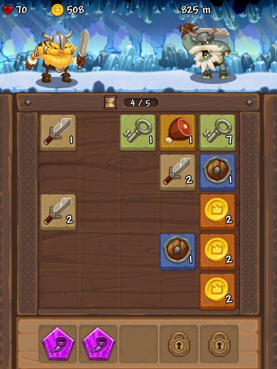 Конкурс и раздача ключей по Viking's Journey - Изображение 2