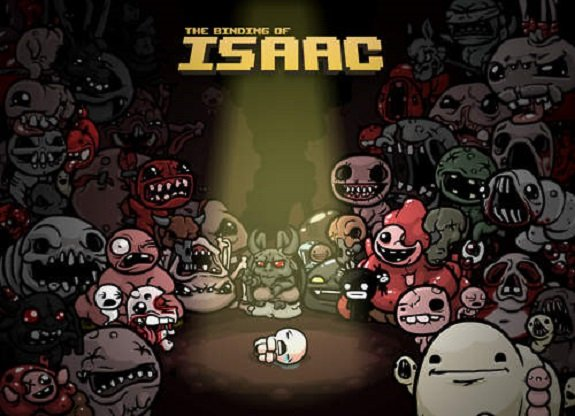 The Binding of Isaac - Rebirth - Изображение 1