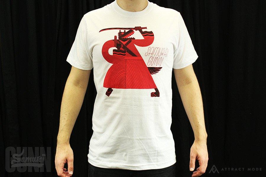 На заказывал себе неотстойных футболок на игровую тематику - Изображение 2