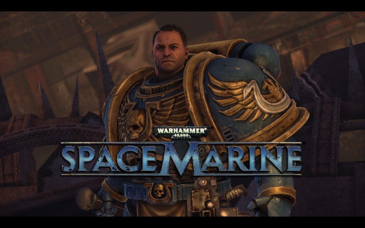 Мнение о Warhammer 40000: Space Marine - Изображение 1
