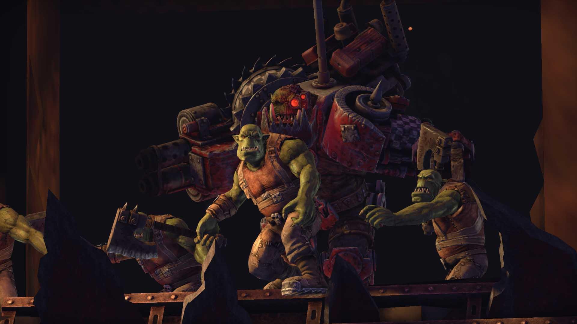 Мнение о Warhammer 40000: Space Marine - Изображение 2