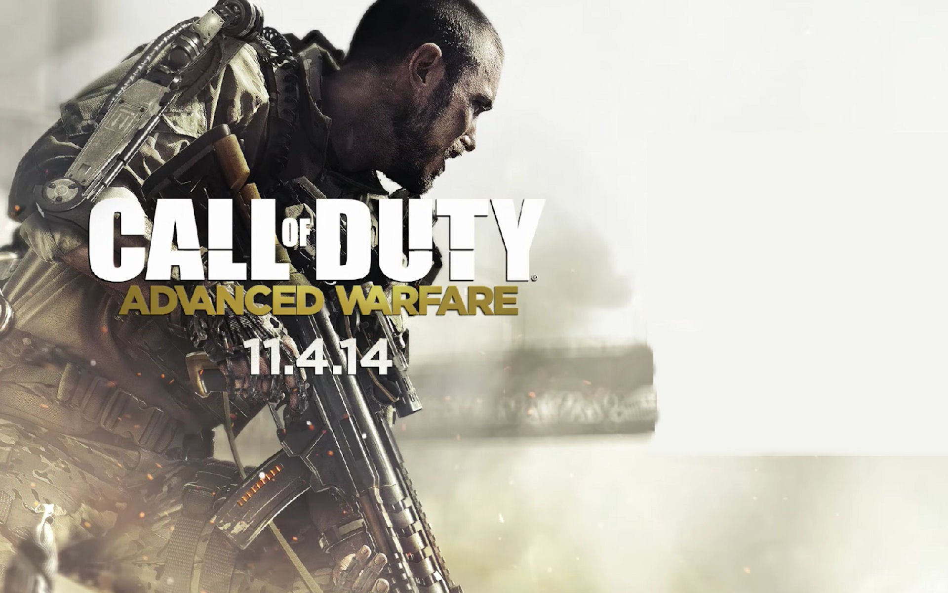 Оценки шутера Call of Duty: Advanced Warfare - Изображение 1