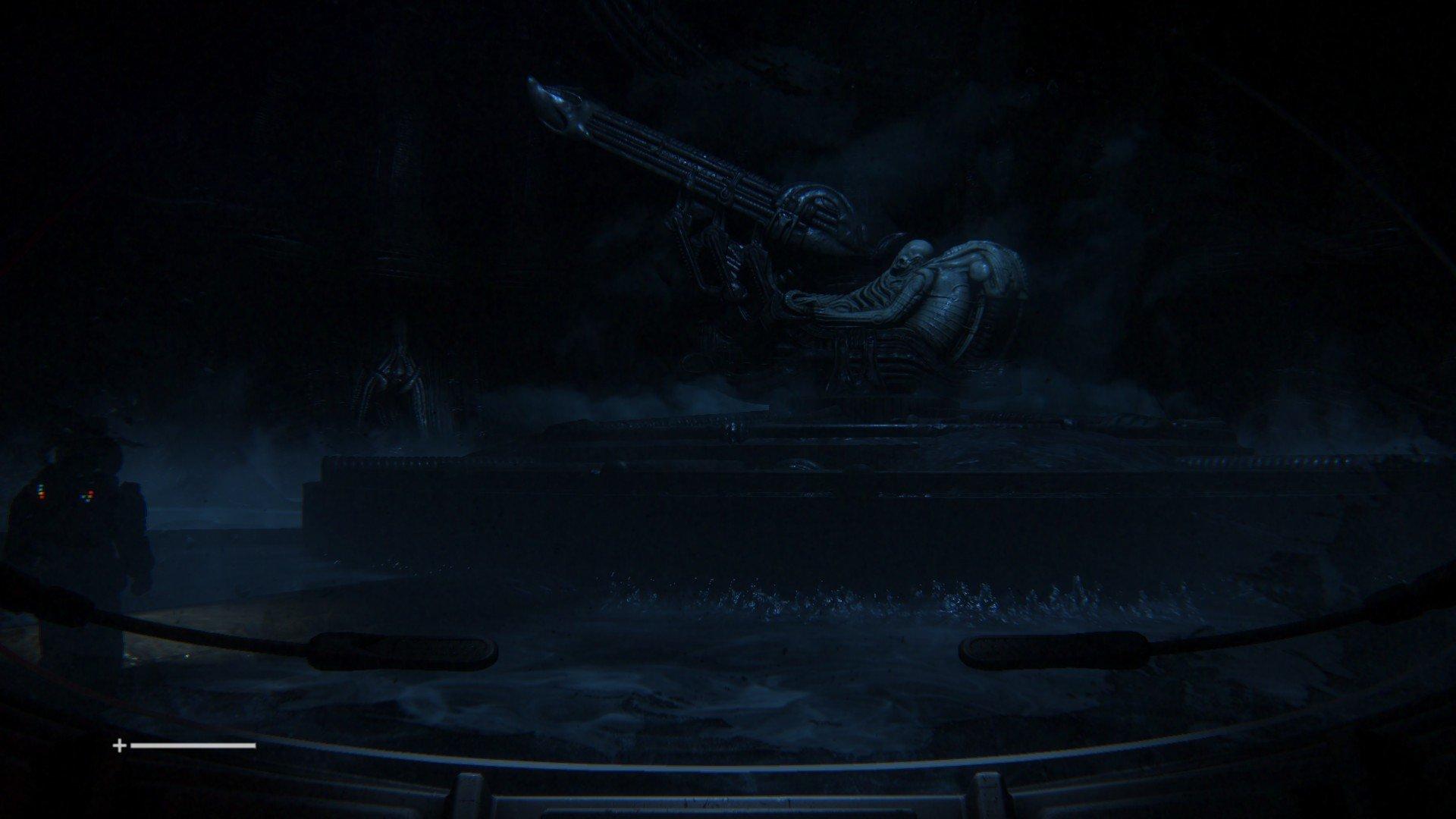 Самые атмосферные моменты в играх - Изображение 1