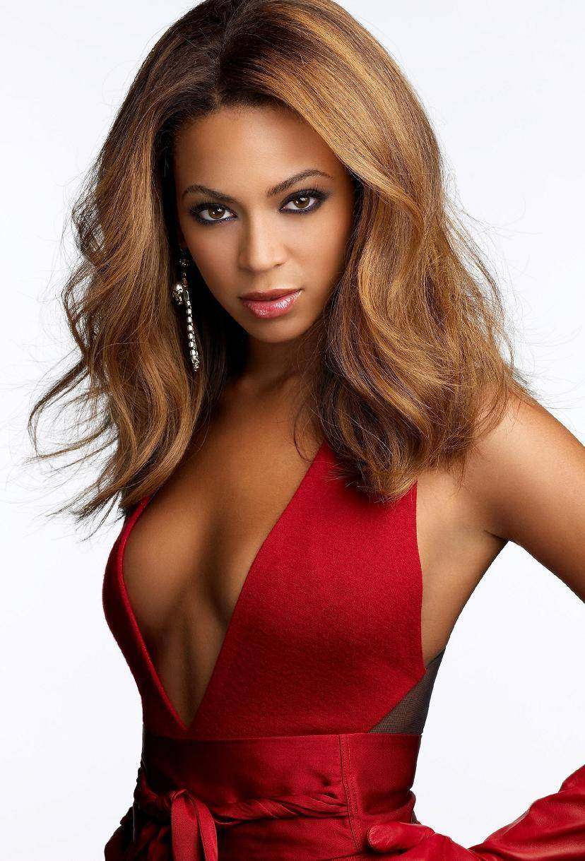 Beyonce. - Изображение 1