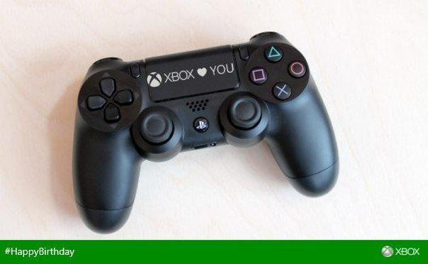 Xbox One бьет по продажам PlayStation 4 в чёрную пятницу (но всем плевать) - Изображение 5