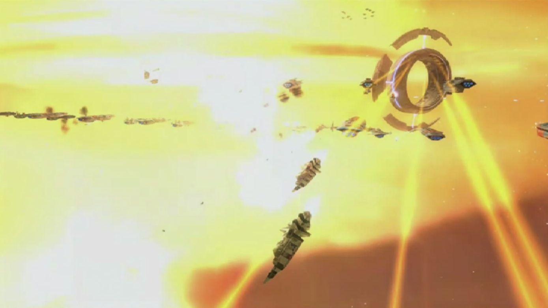 Первые скрины Homeworld Remastered - Изображение 5