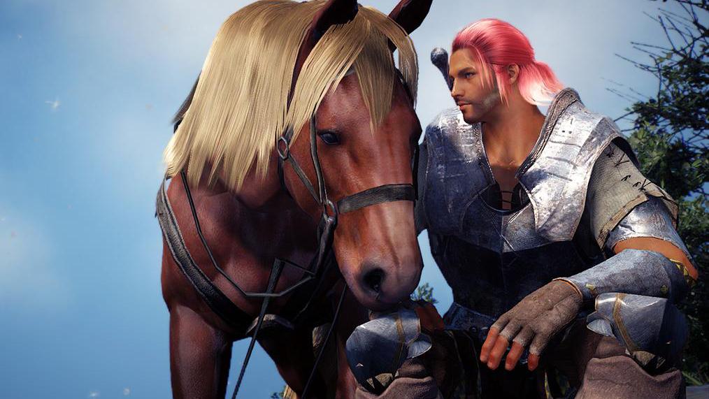 Будущие герои Black Desert, окрепнув и освоившись в начальной локации, отправляются искать приключения далеко за е ... - Изображение 6
