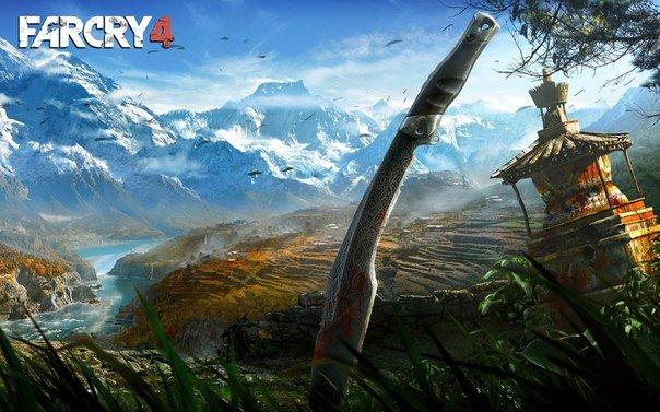 Ubisoft опубликовала официальные системные требование грядущего хита Far Cry 4 - Изображение 1