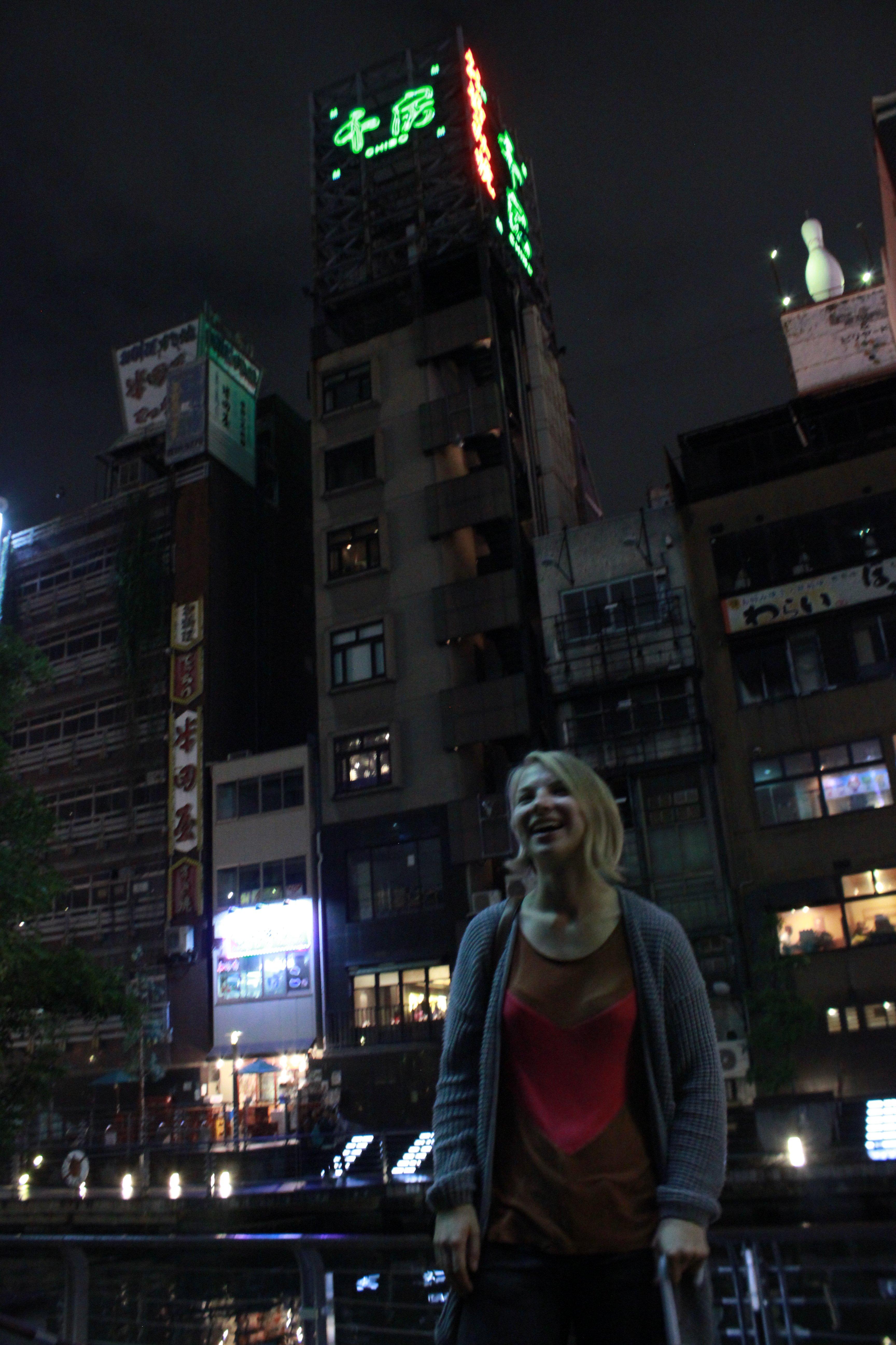 Марио-девочки на улицах Японии - Изображение 2
