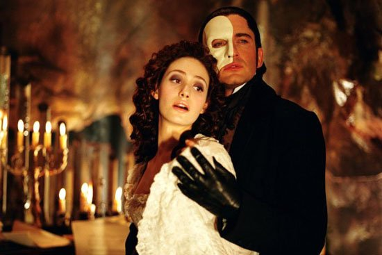 The Phantom of the opera. - Изображение 1