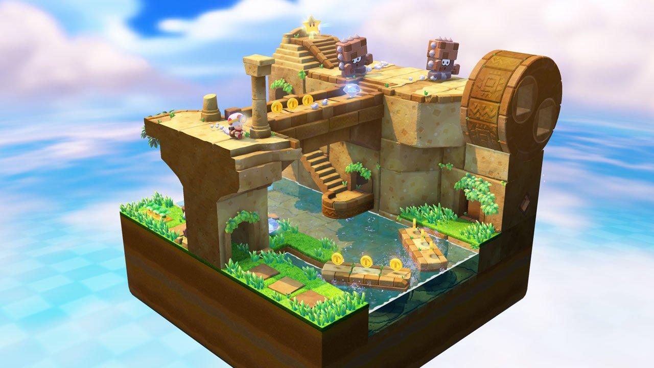 Nintendo Direct, как это было. (точка в заголовке) - Изображение 3