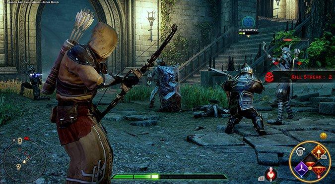 12 задач на первые 6 часов в игре «Dragon Age: Инквизиция» - Изображение 13