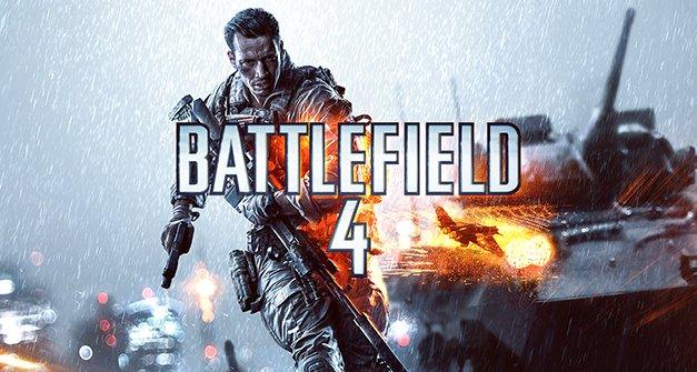«Время играть» c Origin: Battlefield 4 возвращается! - Изображение 1