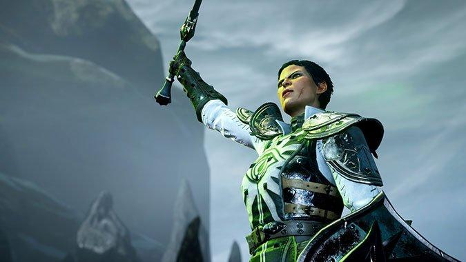 12 задач на первые 6 часов в игре «Dragon Age: Инквизиция» - Изображение 4