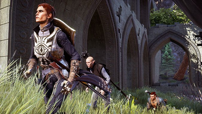12 задач на первые 6 часов в игре «Dragon Age: Инквизиция» - Изображение 9