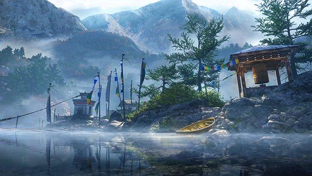 Системки Far Cry 4 - Изображение 1