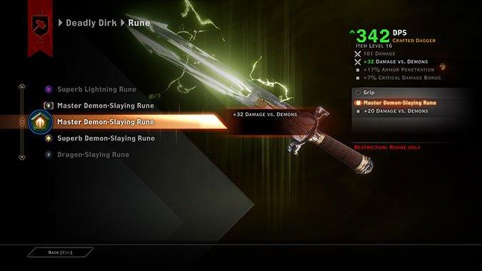 12 задач на первые 6 часов в игре «Dragon Age: Инквизиция» - Изображение 12