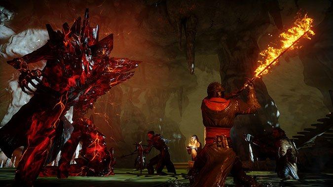 12 задач на первые 6 часов в игре «Dragon Age: Инквизиция» - Изображение 6