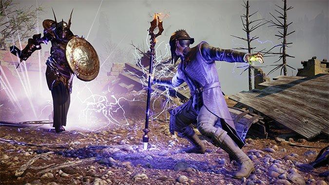 12 задач на первые 6 часов в игре «Dragon Age: Инквизиция» - Изображение 7