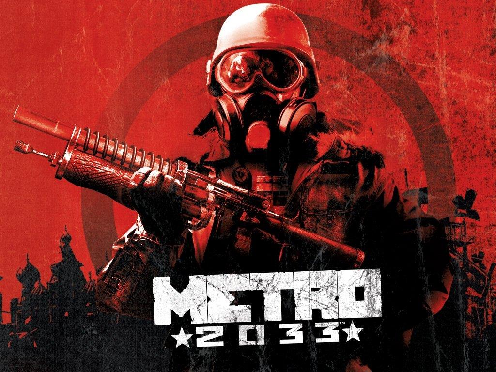 Metro 2033 FREE - Изображение 1
