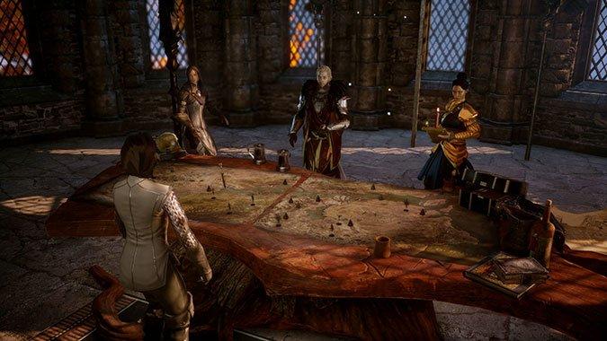 12 задач на первые 6 часов в игре «Dragon Age: Инквизиция» - Изображение 10