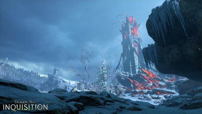 12 задач на первые 6 часов в игре «Dragon Age: Инквизиция» - Изображение 1
