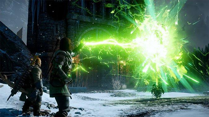 12 задач на первые 6 часов в игре «Dragon Age: Инквизиция» - Изображение 11