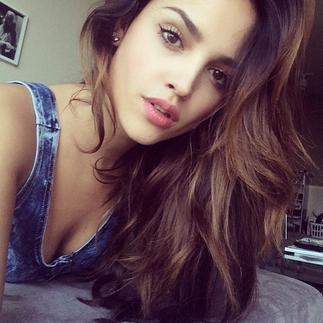 Eiza González/Madison Davenport (instagram) - Изображение 1