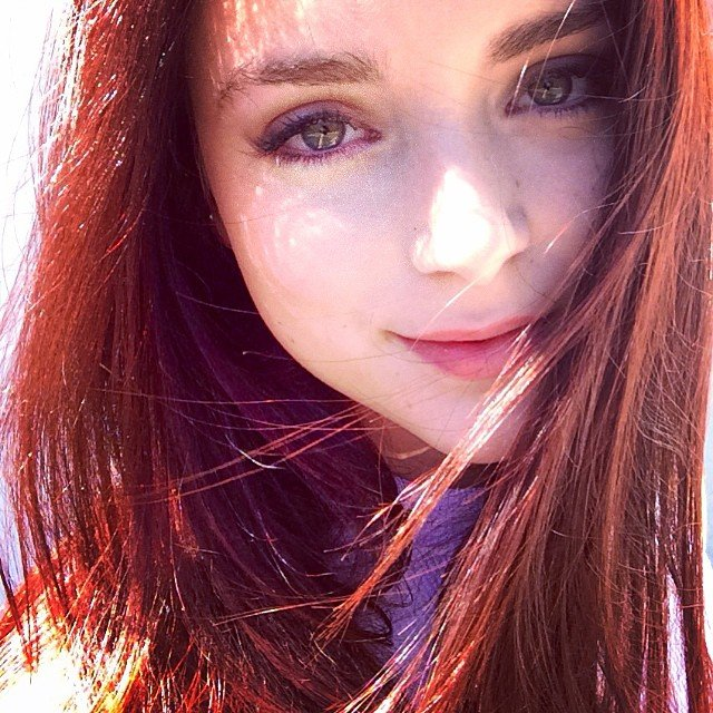 Eiza González/Madison Davenport (instagram) - Изображение 2