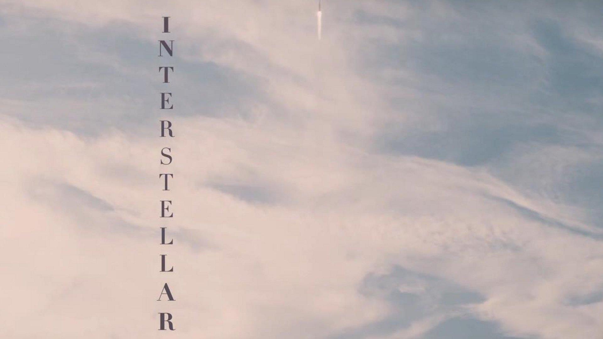 Космическая одиссея 2014. Интерстеллар - Изображение 1
