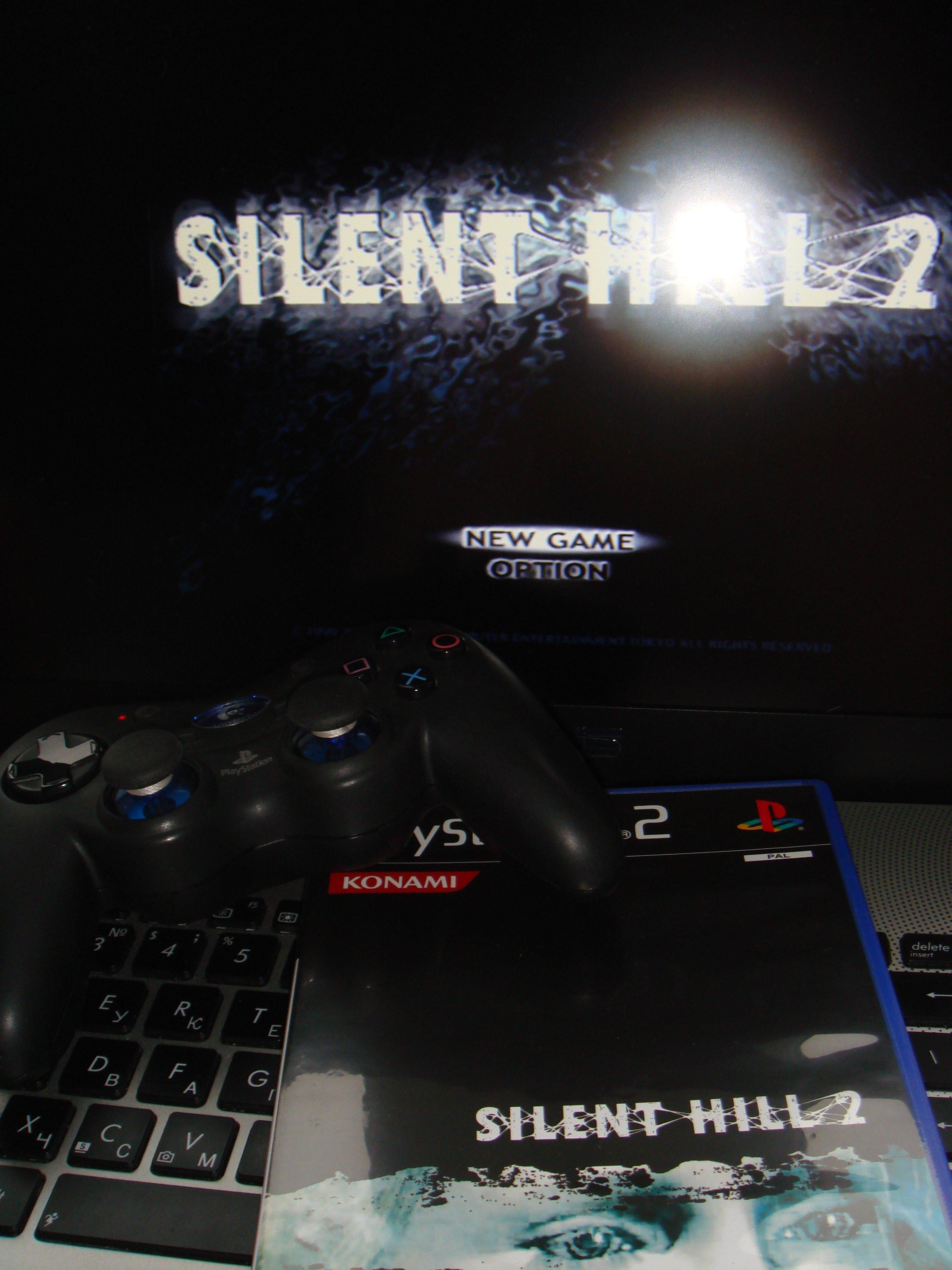 Вот я и добил Silent Hill 2 - Изображение 1