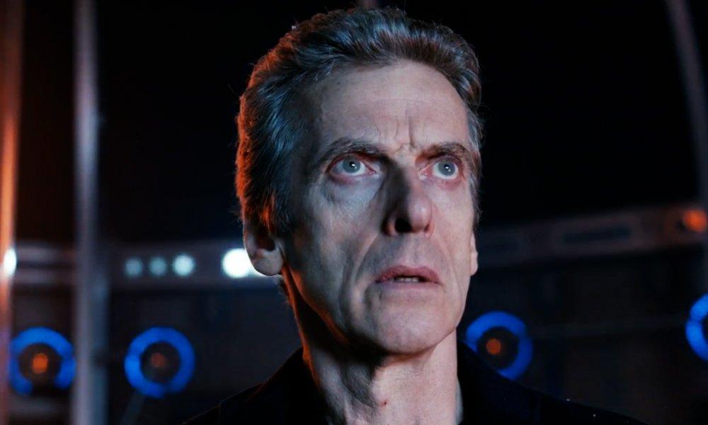 "Про финал ""DOCTOR WHO"". - Изображение 1"