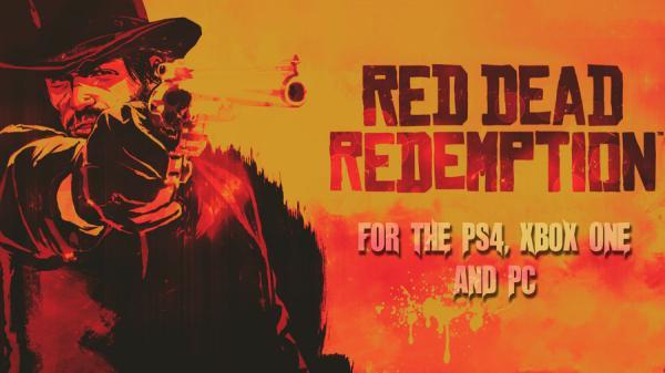 Слух. Выход переиздания игры Red Dead Redemption на PC, PS4 и Xbox One состоится в марте 2015 года. - Изображение 1