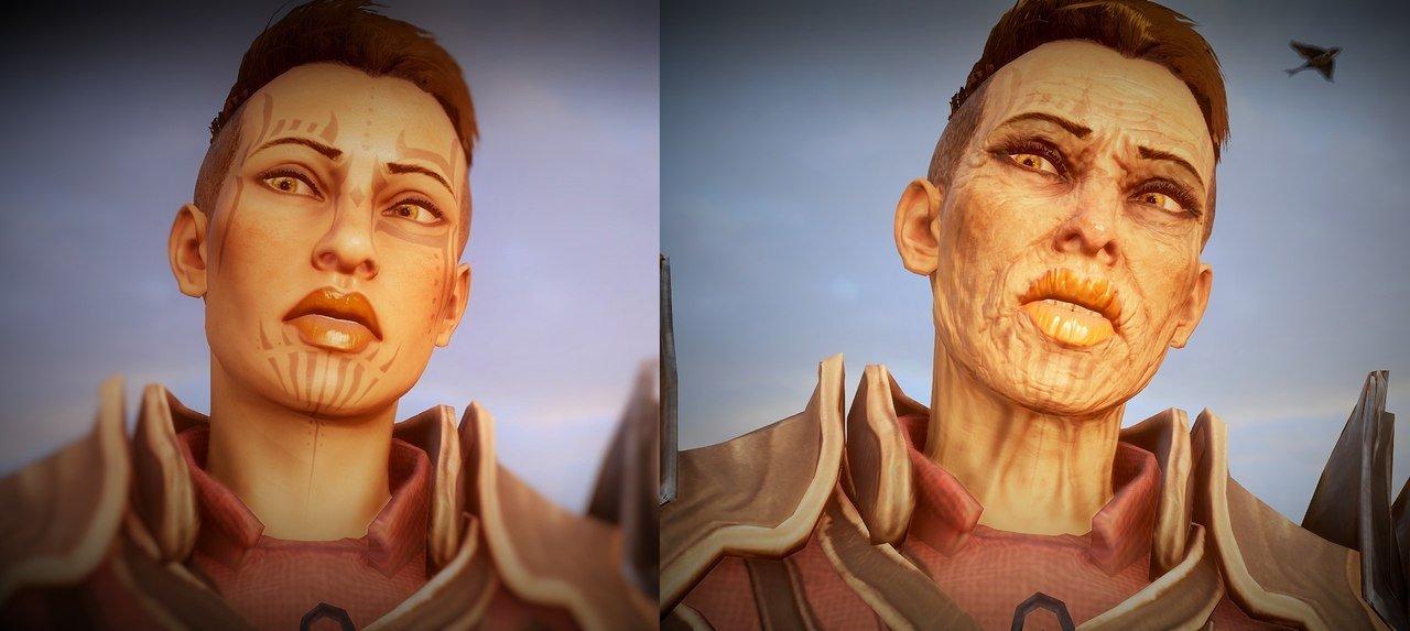 Dragon Age: Инквизиция - Изображение 1