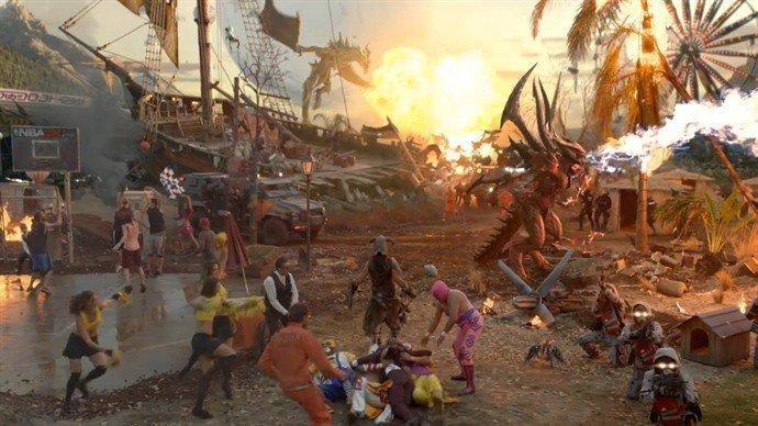 Эксклюзивы для PlayStation 4 в 2015 году: - Изображение 1
