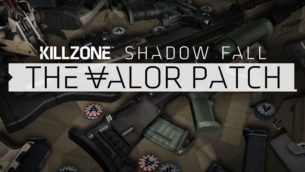 """Для Killzone SF вышло обновление """"Valor Patch"""". - Изображение 1"""