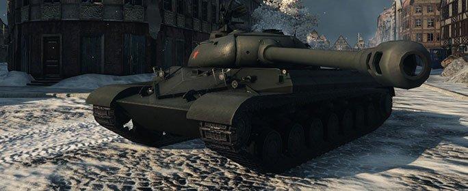 Новогодний марафон в World Of Tanks - Изображение 1