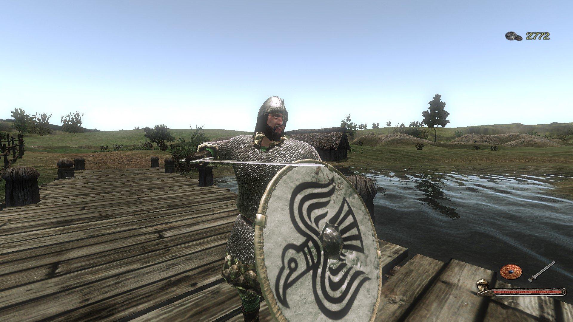 Обзор DLS Viking Conquest - Изображение 1
