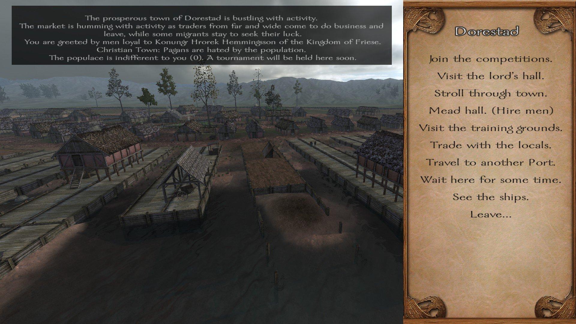 Обзор DLS Viking Conquest - Изображение 5
