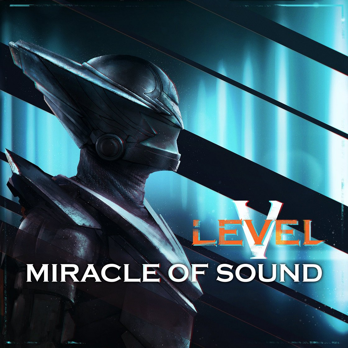 Miracle of sound level 5 album. - Изображение 1